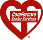 ComForcare Senior Home Care Services Austin TX