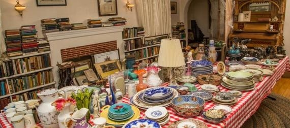 How to Choose an Estate Sale Company
