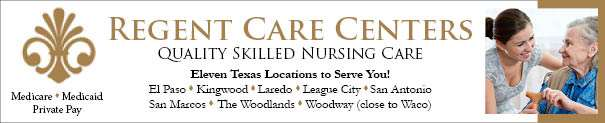 Regent Care Centers - Texas Nursing Homes and Skilled Nuring Home Facilities