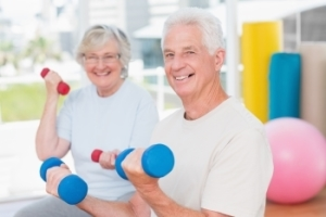 If your a senior citizen make your muscles stronger and more flexible; Improve your balance; Increase how long you can be active.